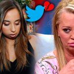 ¡Divorcio! Las redes sociales arden mientras Belen Esteban y Andrea callan