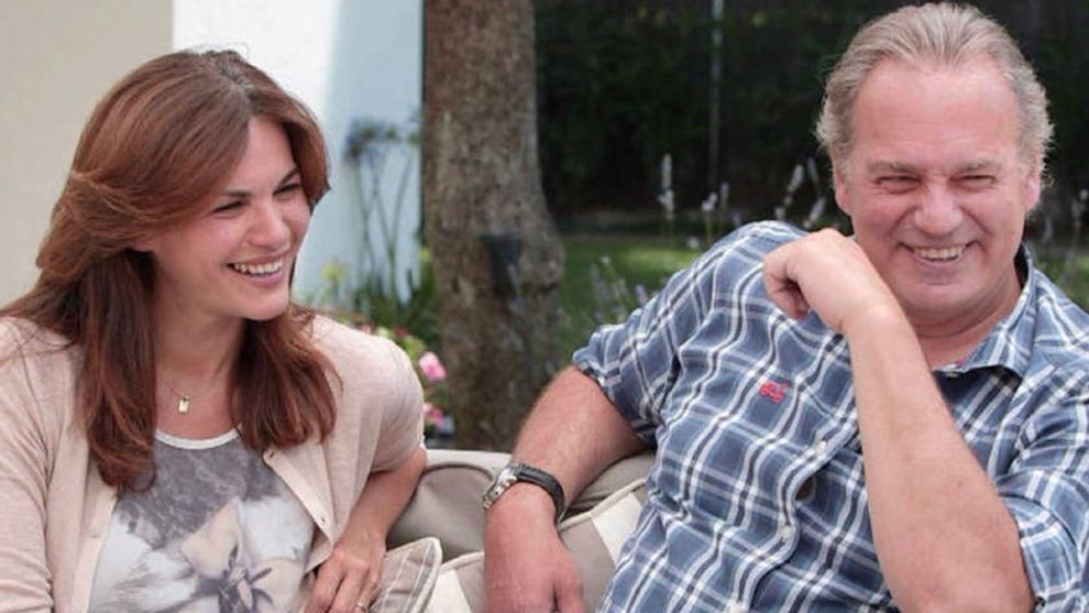 Fabiola asesta la estocada final a Bertín Osborne en su separación